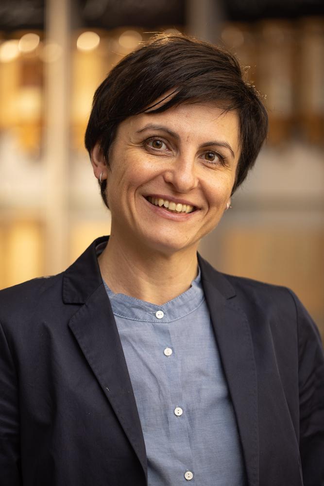 Ingrid Straehle